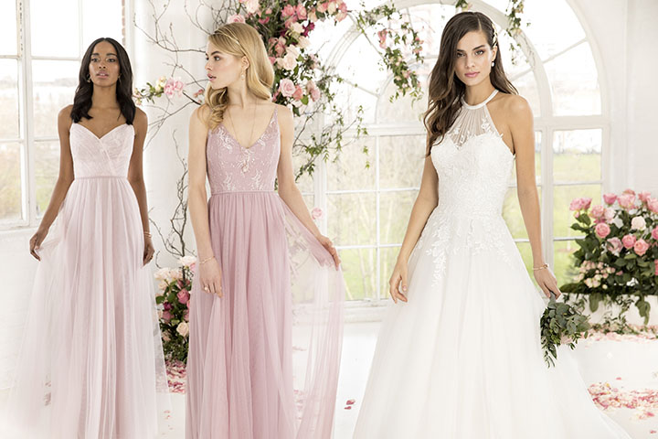 Bridemaids Collection